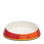 Rogz Rogz Fishcake Cat Bowl Tango Fishbone
