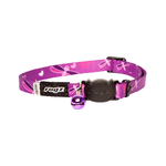 Rogz Rogz Kiddycat Collar Safeloc Dragonfly