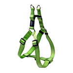 Rogz Rogz Step In Harness Lime