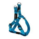 Rogz Rogz Step In Harness Turquoise