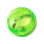 Rogz Rogz Treat Dispenser Tumbler Lime
