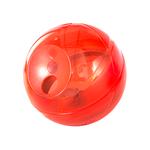 Rogz Rogz Treat Dispenser Tumbler Red