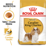 Royal Canin Royal Canin Cavalier King Charles Adult 7.5kg