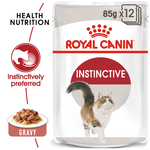 Royal Canin Royal Canin Feline Adult Instinctive 12 x 85g