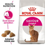 Royal Canin Royal Canin Feline Exigent Savour Sensation