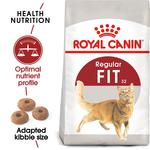 Royal Canin Royal Canin Feline Fit 4kg