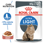 Royal Canin Royal Canin Feline Light Ultra