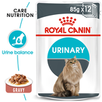 Royal Canin Royal Canin Feline Urinary Care Gravy
