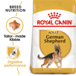 Royal Canin Royal Canin German Shepherd (Adult) 12kg