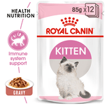 Royal Canin Royal Canin Kitten Instinctive 12 x 85g