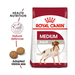 Royal Canin Royal Canin Medium Adult (11kg To 25kg) 15kg