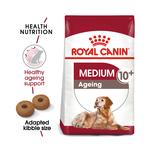 Royal Canin Royal Canin Medium Ageing 10 Plus 15kg