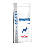 Royal Canin Veterinary Diet Royal Canin Veterinary Diet Canine Anallergenic 8kg