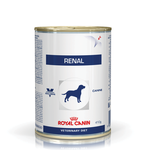 Royal Canin Veterinary Diet Royal Canin Veterinary Diet Canine Renal Canned 12 x 410g