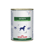 Royal Canin Veterinary Diet Royal Canin Veterinary Diet Canine Satiety Canned 12 x 410g
