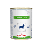 Royal Canin Veterinary Diet Royal Canin Veterinary Diet Canine Urinary S O Cans 12 x 410g