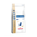 Royal Canin Veterinary Diet Royal Canin Veterinary Diet Dry Cat Food Anallergenic 4kg