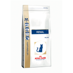Royal Canin Veterinary Diet Royal Canin Veterinary Diet Feline Renal 4kg