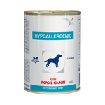 Royal Canin Veterinary Diet Royal Canin Veterinary Diet Wet Dog Food Hypoallergenic 12 x 400g