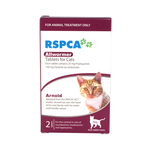 RSPCA Rspca All Wormer Cat