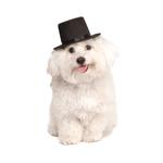 Rubies Deerfield Rubies Deerfield Dog Costume Top Hat