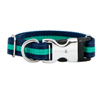 Rufus and Coco Rufus And Coco Bronte Collar Blue