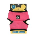 Rufus and Coco Rufus And Coco Dog Harness Soft Mesh Pink