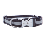 Rufus and Coco Rufus And Coco Kings Cross Collar Black