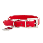 Rufus and Coco Rufus And Coco Paddington Collar Red