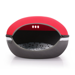 Rufus and Coco Rufus And Coco Pet Pod Red