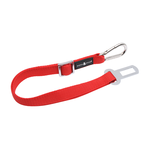 Rufus and Coco Rufus And Coco Seat Belt Attachment Red