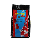 Saikoh Saikoh Basic Goldfish And Koi Pellet Medium