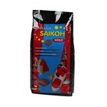 Saikoh Saikoh Colour Goldfish And Koi Pellet Medium