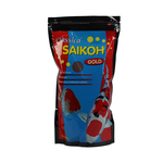 Saikoh Saikoh Colour Goldfish And Koi Pellet Mini