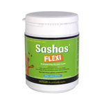 Sashas Blend Sashas Flexibites