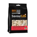 SavourLife Savourlife Beef Flavour Biscuits