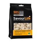 SavourLife Savourlife Chicken Flavour Biscuits