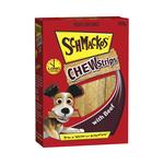 Schmackos Schmackos Chew Strips Beef