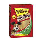 Schmackos Schmackos Chew Strips Chicken