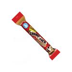 Schmackos Schmackos Dog Treats Chomp N Chew Large Peanut Butter