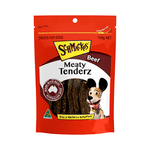 Schmackos Schmackos Meaty Tenderz Beef
