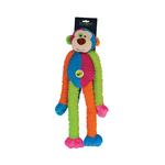 Scream Scream Crew Monkey Multi Colour
