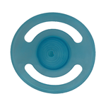 Scream Scream Treat Disk Blue