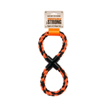 Seriously Strong Seriously Strong Toy Rope Figure 8
