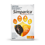 Simparica Simparica Flea Tick Chews Small Dog