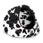Snooza Snooza Igloo Black Cow