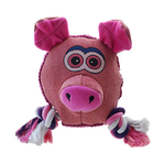 Snuggle Friends Snuggle Friends Pig Pink