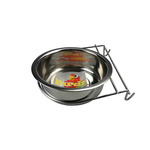 Stainless Steel Coop Cup With Hanger