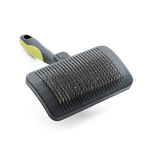 Style It Style It Self Cleaning Slicker Brush
