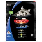 Supercoat Supercoat Adult Cat Furball 8kg